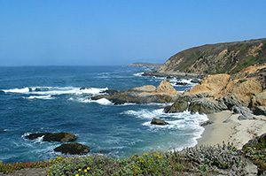 Bodega Bay - photo copyright Danielle Brown