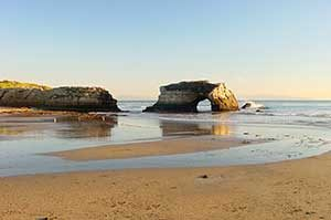 Natural Bridges - photo copyright Linda Hitchcock