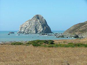 Sugarloaf Island_Cape Mendocino - photo copyright Paul ElliotSugarloaf Island_Cape Mendocino - photo copyright Paul Elliot